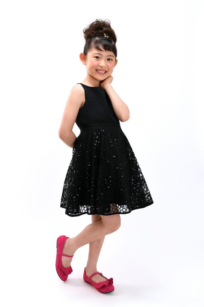 black dress7