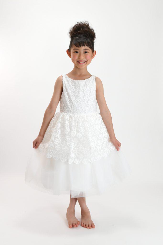 white dress3