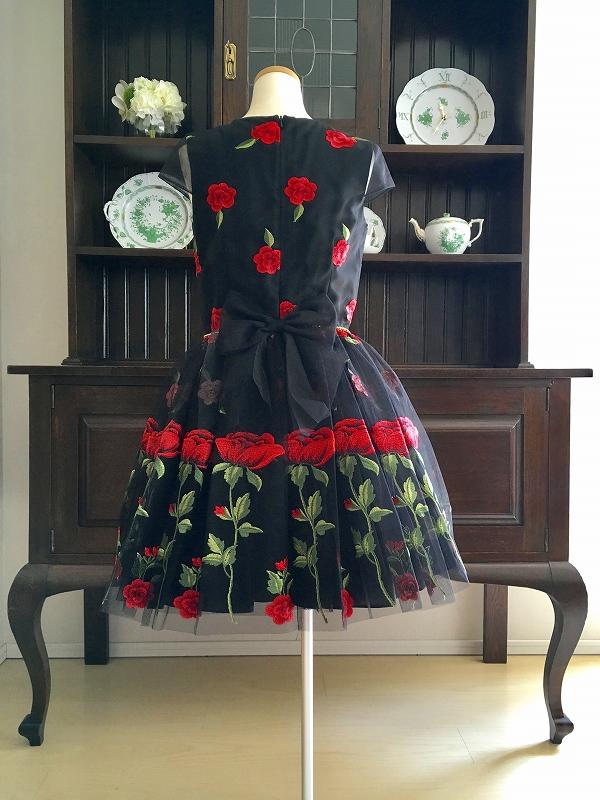 black dress3