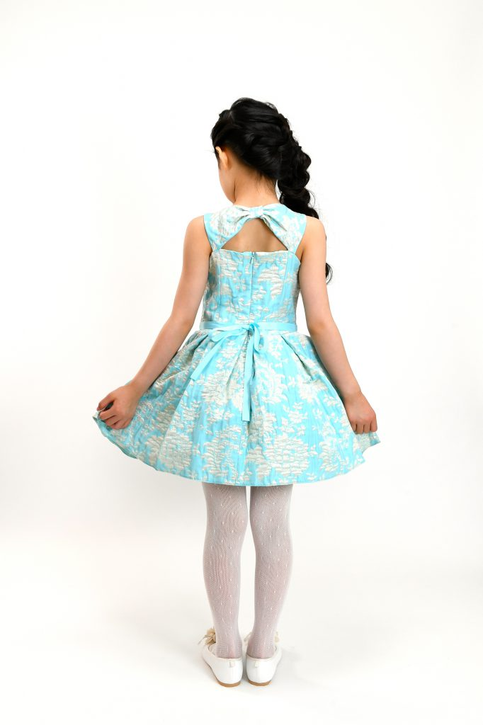 blue dress8