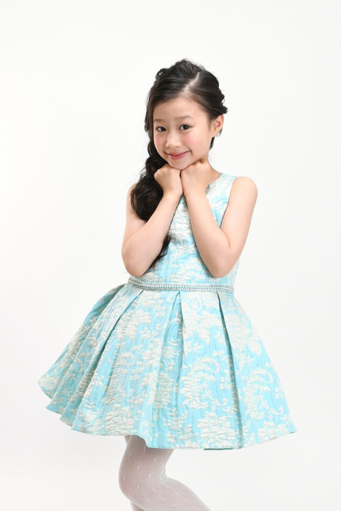 blue dress3
