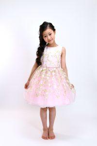 garden print dress2