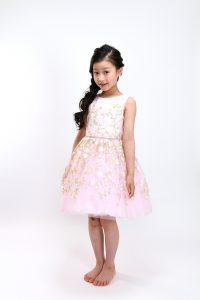 garden print dress3