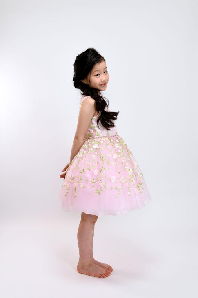 garden print dress4