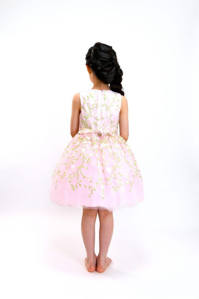 garden print dress5