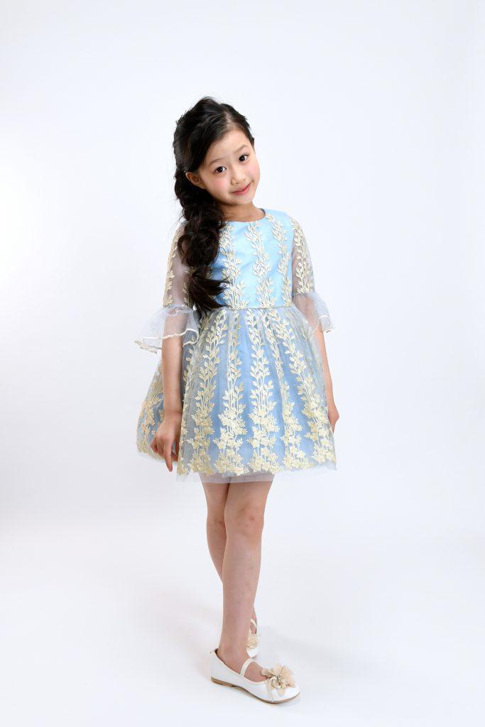 blue dress12