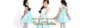 ドレスの少女2