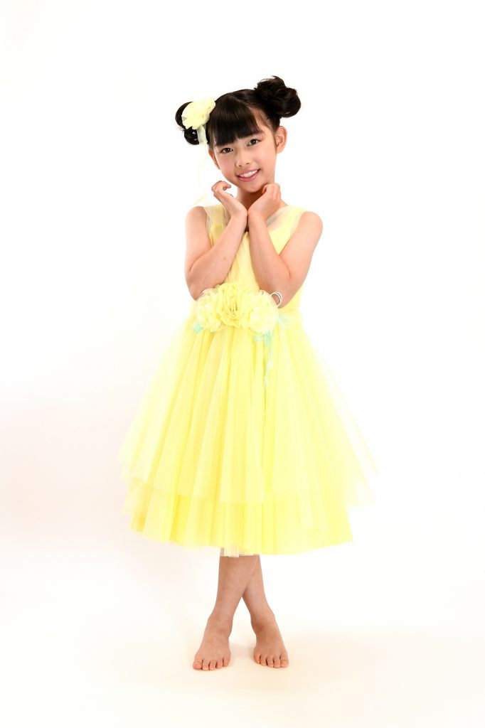 yellow dress4