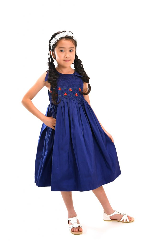 navy dress12