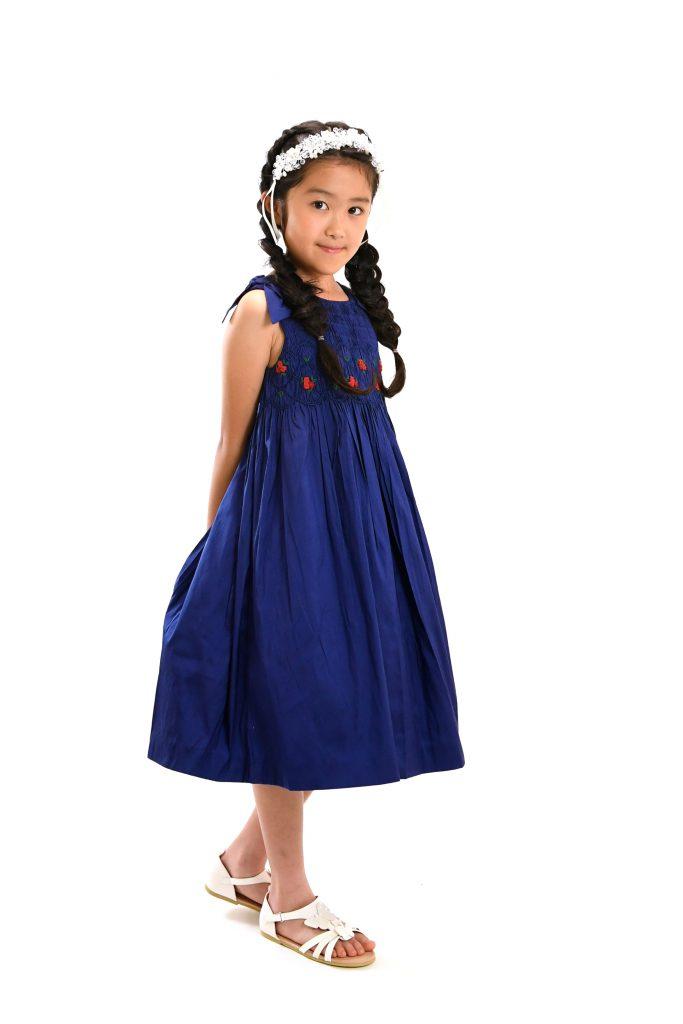 navy dress14