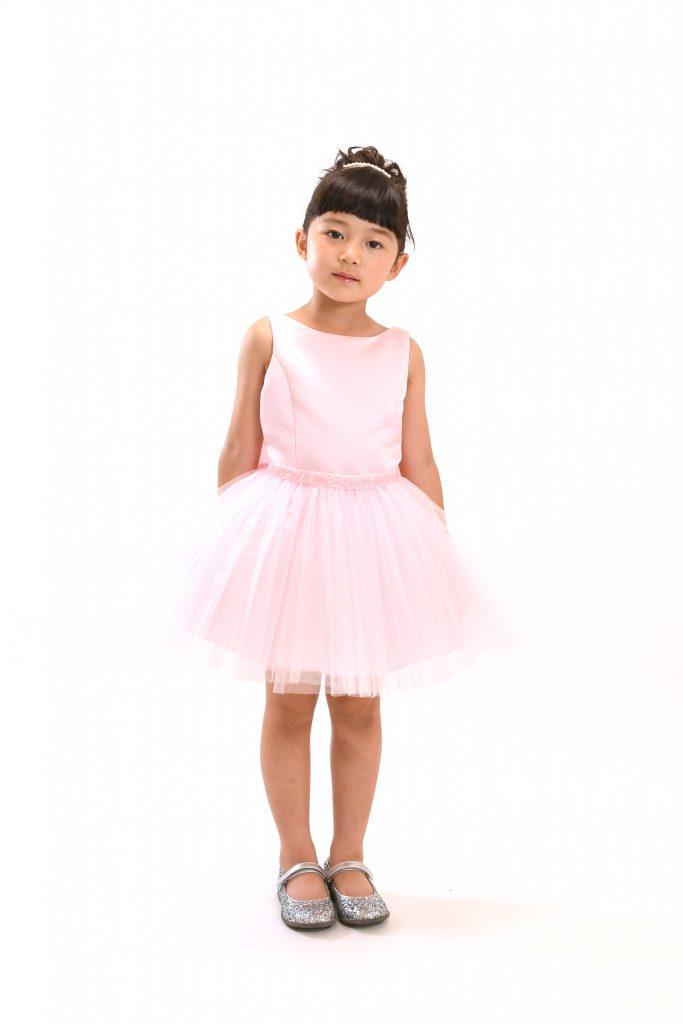 pink tull dress4