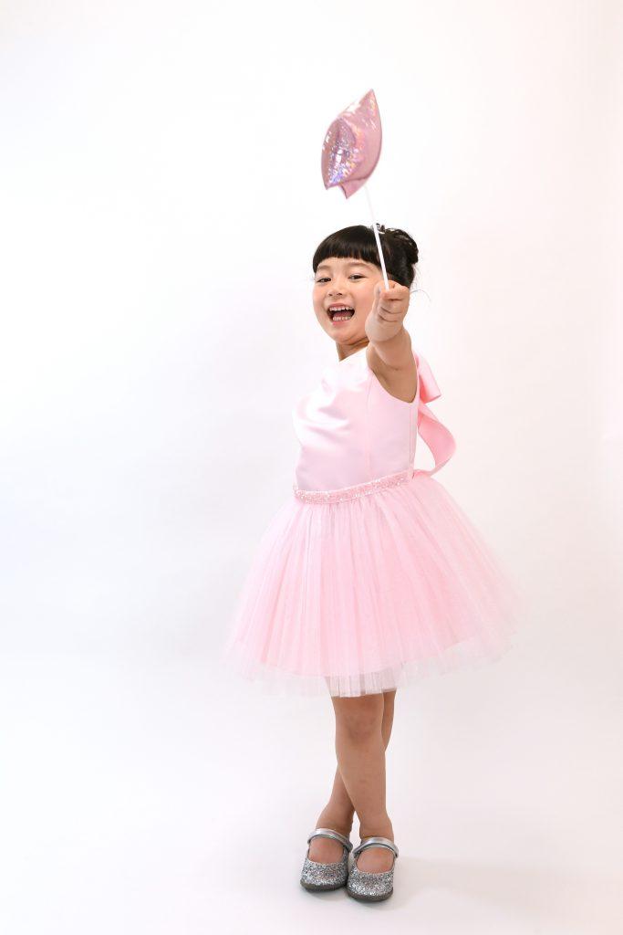 pink tull dress2