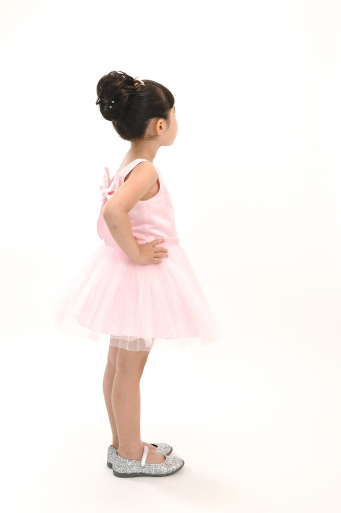 pink dress9