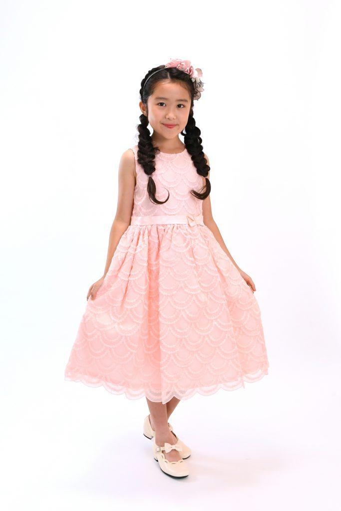 pink dress3-1