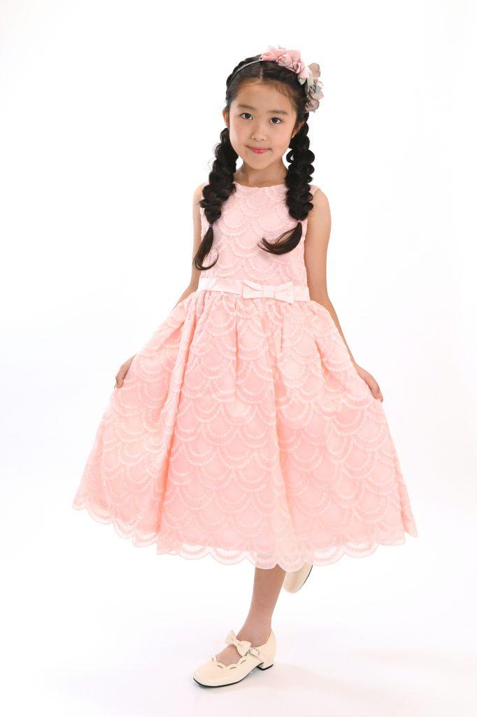 pink dress3-2
