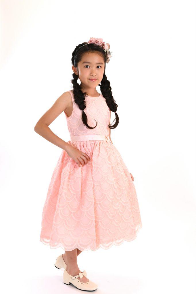 pink dress3-5