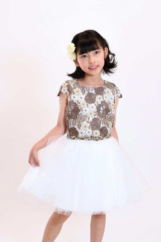 blonze dress2