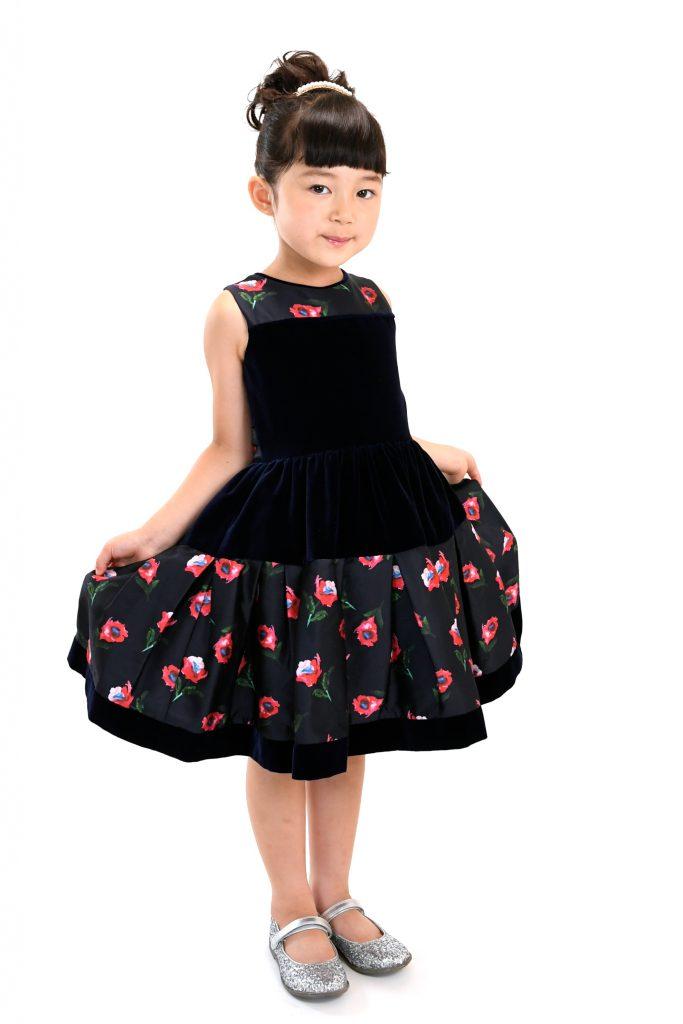 oscar dress1