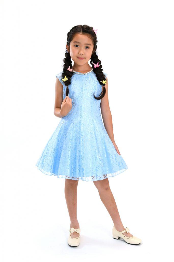 blue dress4-1