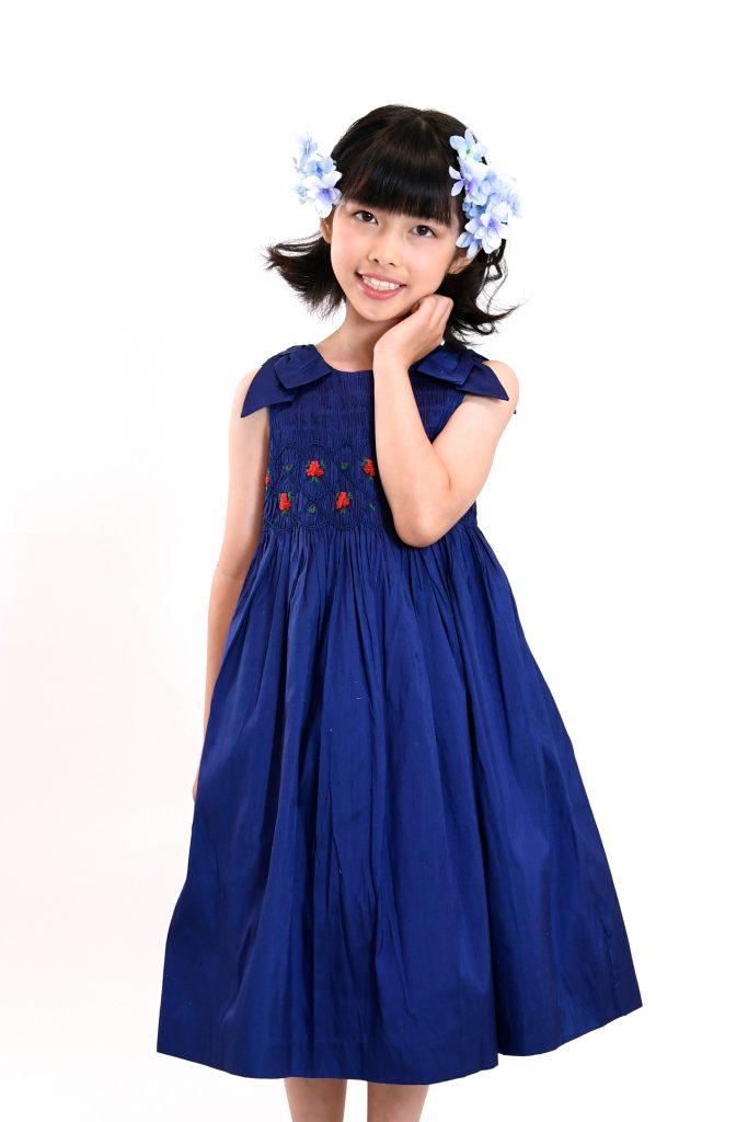 navy dress3