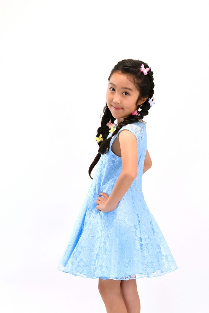 blue dress4-5