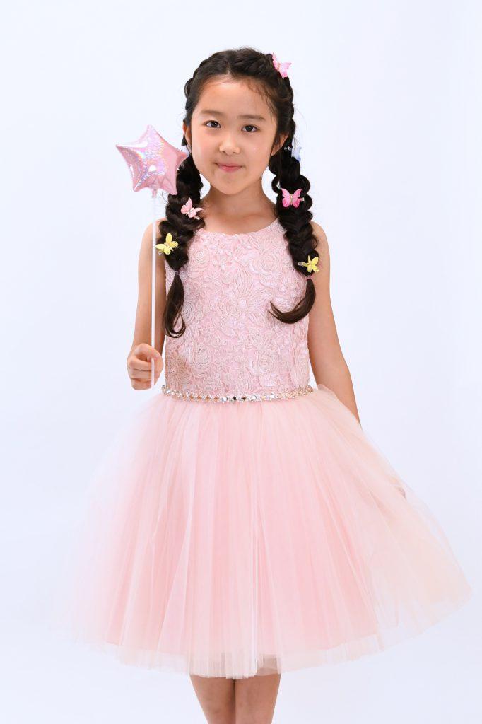 pink dress4-5