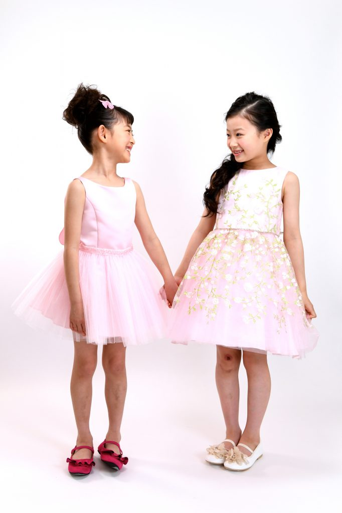 pink dress14