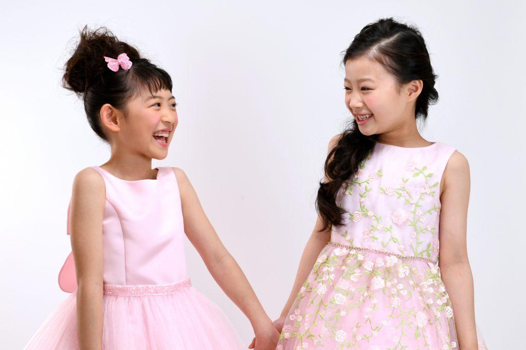 pink dress15