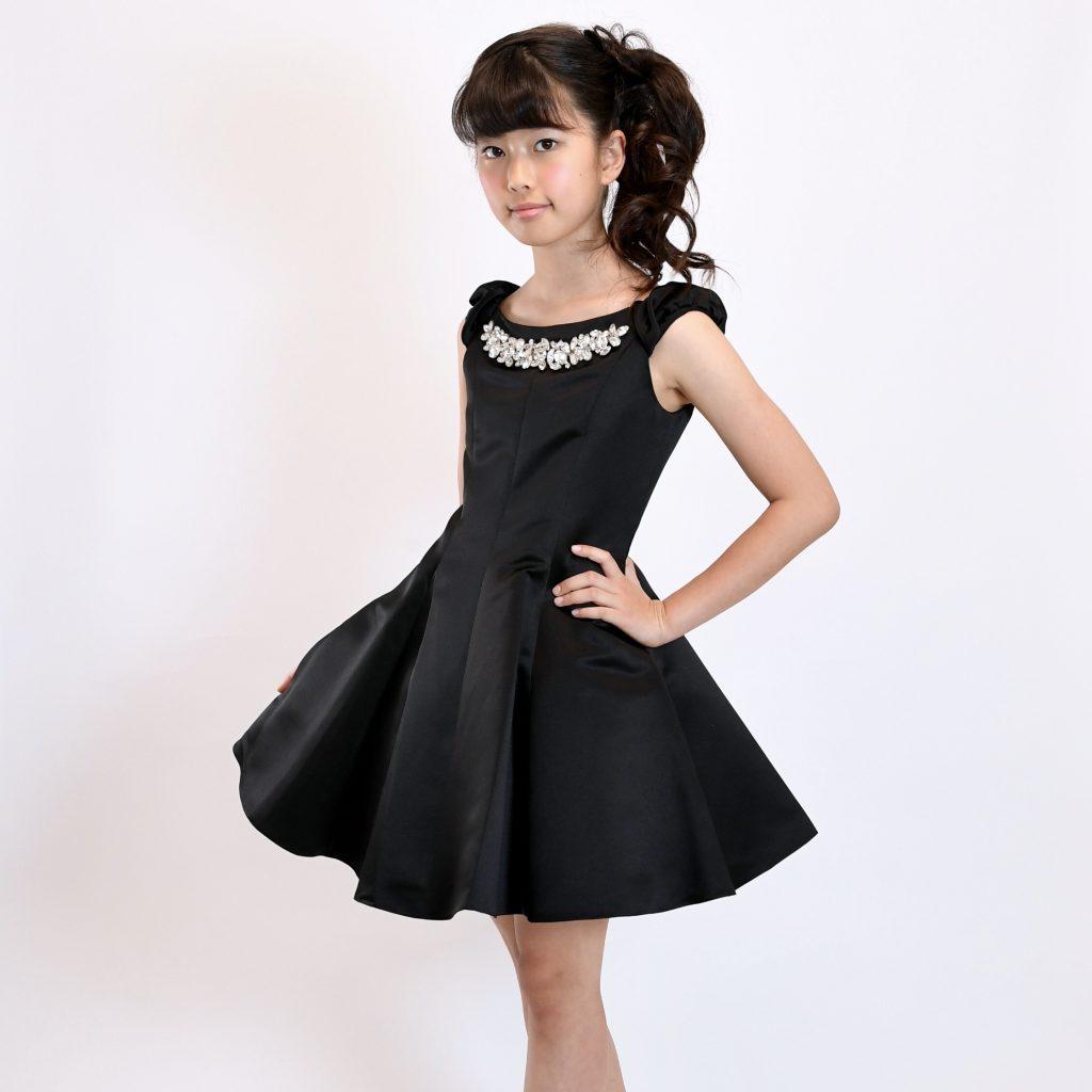 black dress13