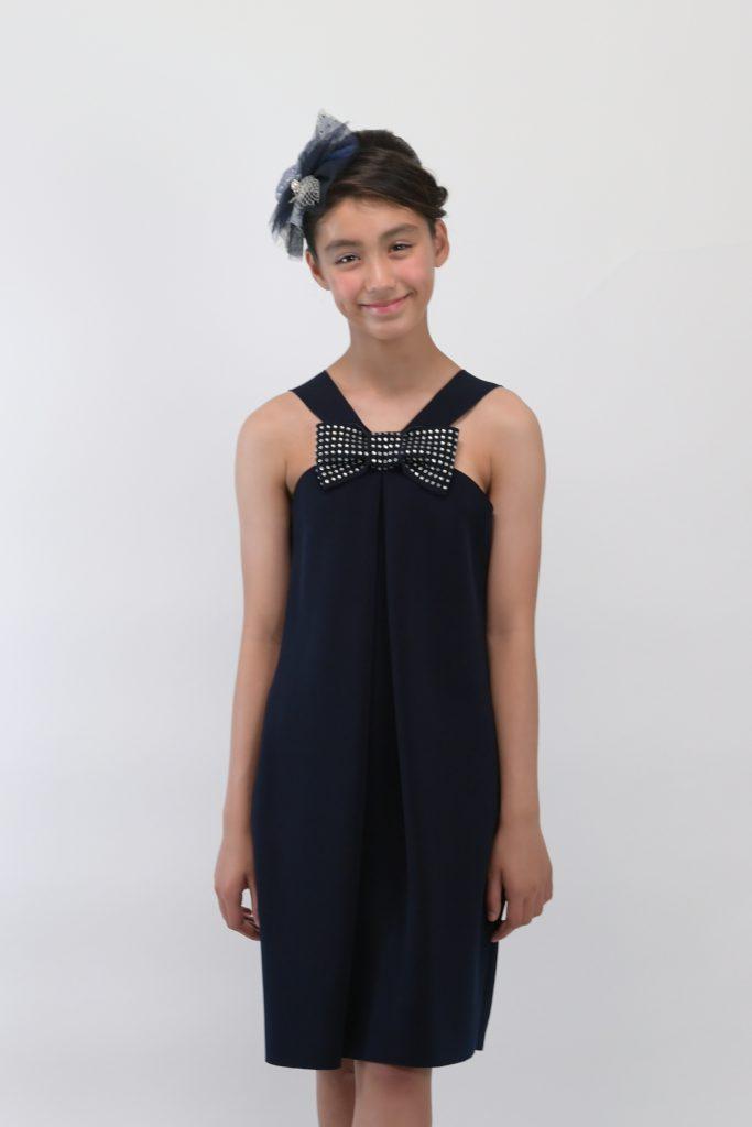 navy dress2