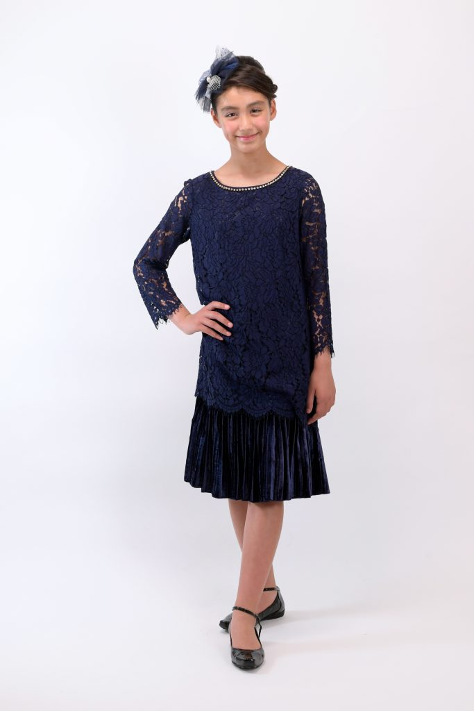 navy dress2-2