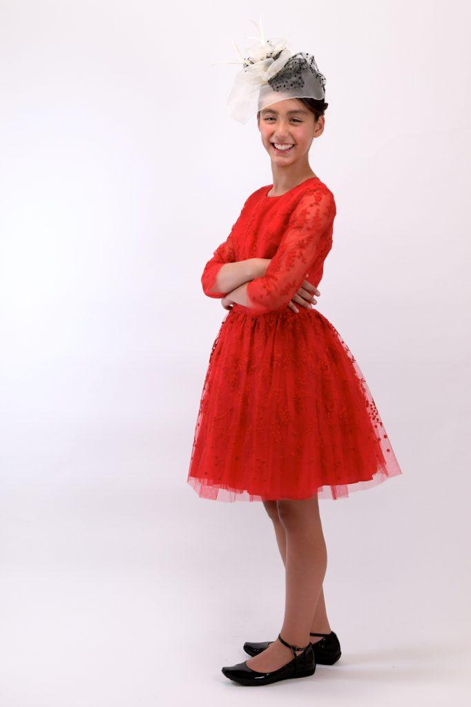 red dress7