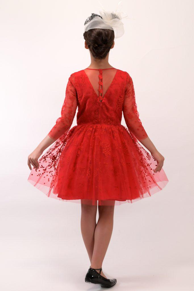 red dress6
