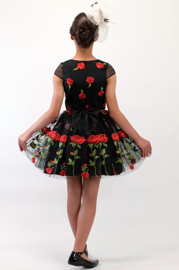 rose dress3