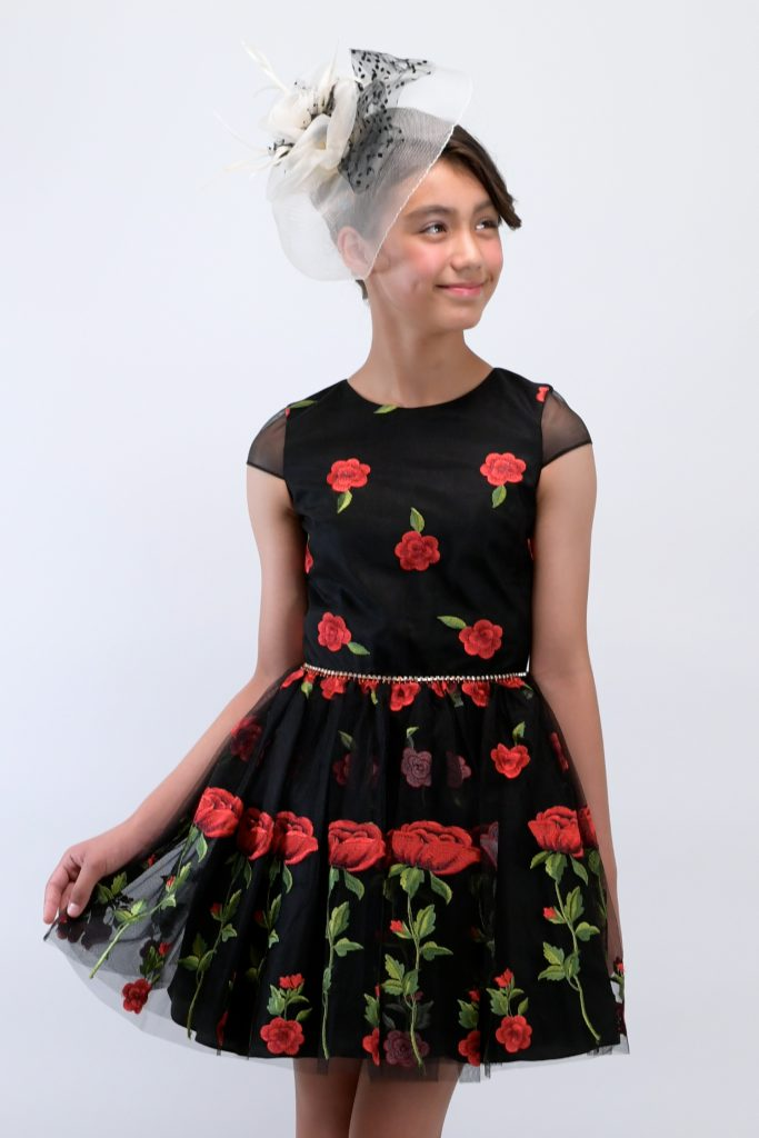 rose dress4